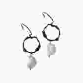 Handmade-To-Order Petite Komu Dangle Earrings