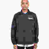 College Coach Jacket