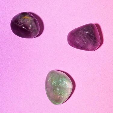 Fluorite - Small Crystal