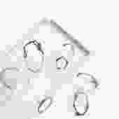 Petite Komu Earrings