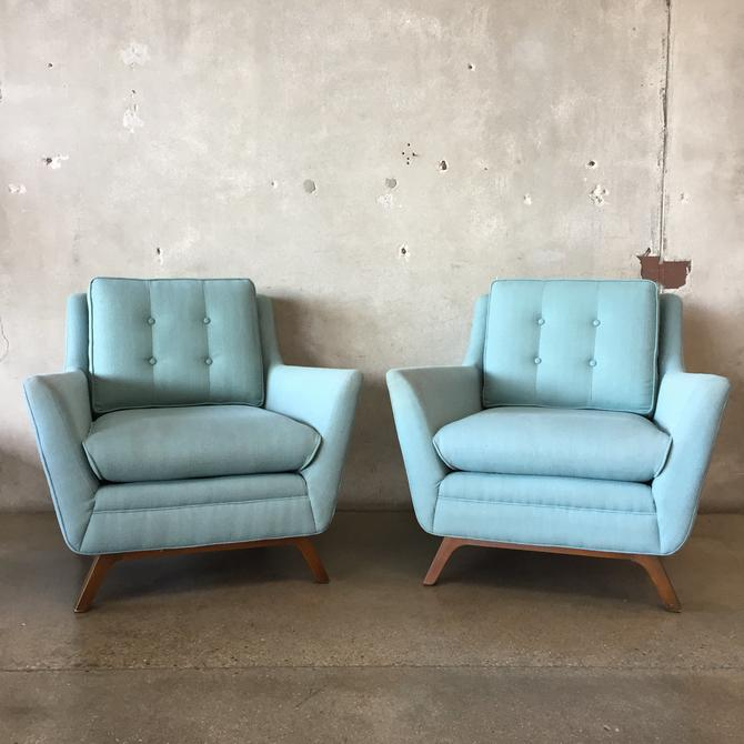 Pair of Modern Chairs