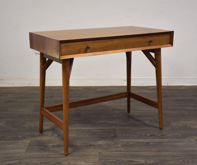 Mid Century Style Desk by mixedmodern1