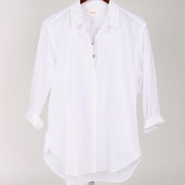 Beau Shirt - White