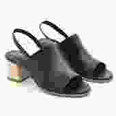 May Sandal Black