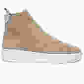 Q76 Chelsea Sneaker (Sand Suede)