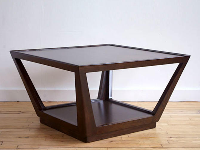 Edward Wormley for Drexel Coffee Table