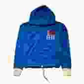 I ❤️ H ST. NE Hoodie (Royal Blue)