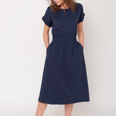 Marissa Organic Cotton Dress