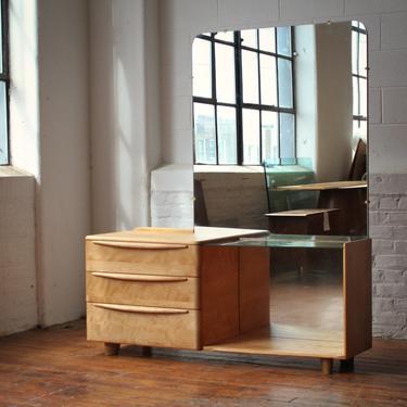 Restored Heywood Wakefield Encore Vanity by NijiFurnishing