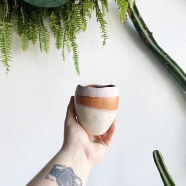 """3"""" Pot/Planter-Sunset Parker Pot"""