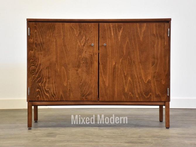 Paul McCobb Perimeter Cabinet Credenza by mixedmodern1