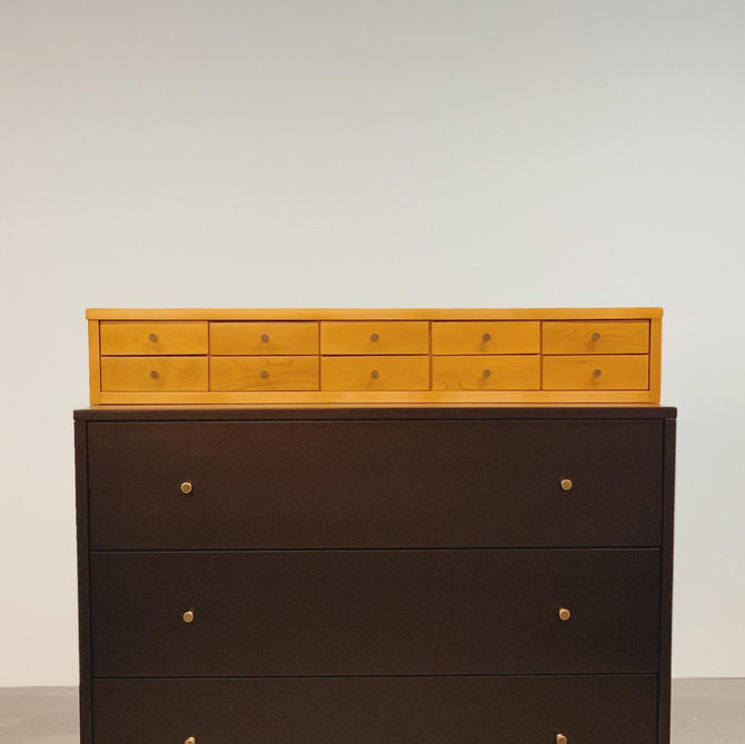 Jewrley Chest by Paul McCobb by midcenTree