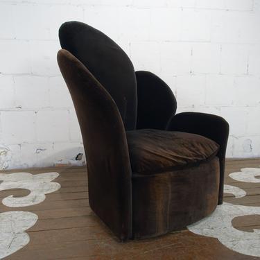 Crazy petal chair