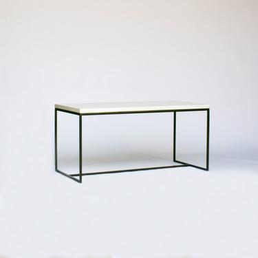 Wilson Modern Concrete Coffee Table by CrumpandKwash