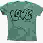 Love T-Shirt By Mason Spears