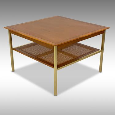 """Drexel """"Sun Coast"""" Coffee Table, Circa 1960s - Please ask for a shipping quote before you buy. by CoolCatVintagePA"""