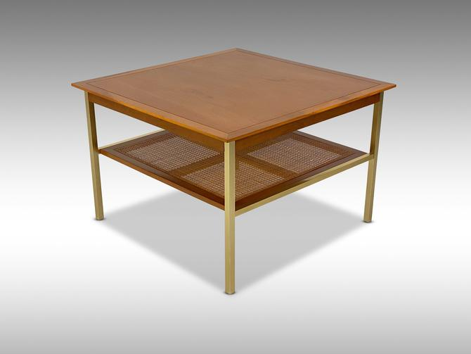 "Drexel ""Sun Coast"" Coffee Table, Circa 1960s - Please ask for a shipping quote before you buy. by CoolCatVintagePA"