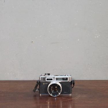 1970s Yashica Electro 35 Camera