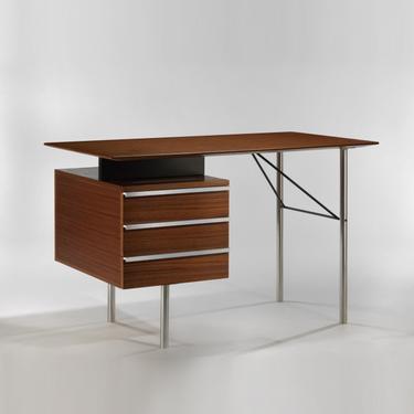 Étienne Fermigier Desk