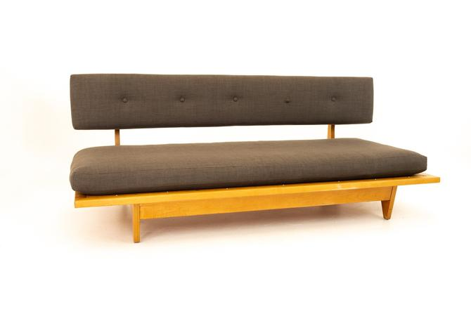 Richard Stein for Knoll Mid Century Daybed Sofa - mcm by ModernHill