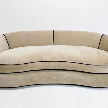 Bean Sofa by BetsuStudio