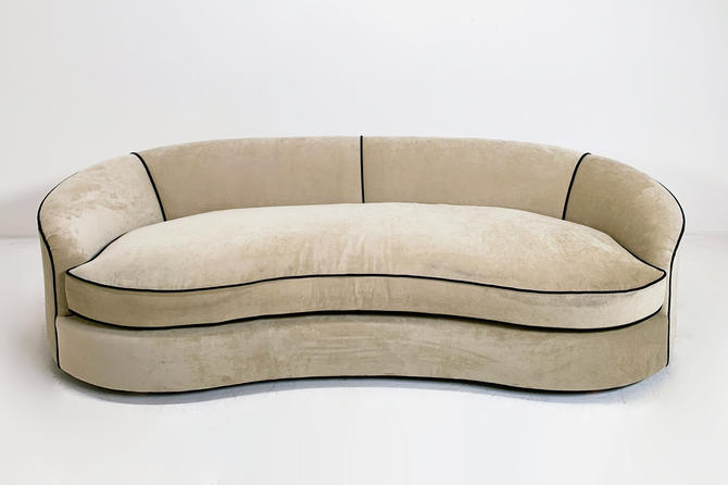 Bean Sofa by BetsuStudio