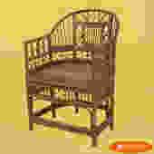 Vintage Brighton Chair