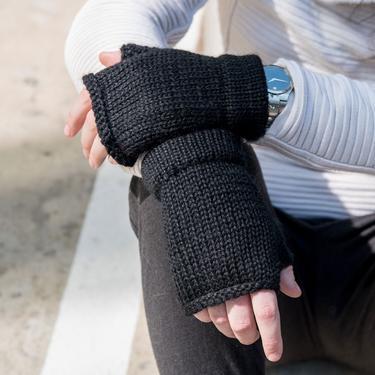 Alpaca Basic Gloves