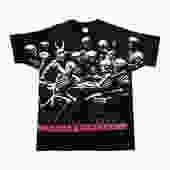 '94 Rolling Stones Voo Doo Lounge T-Shirt