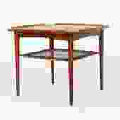 In the Works! Coffee Table Poul Jensen for Selig