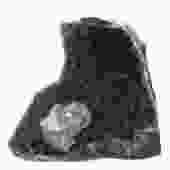 Freeform Amethyst Sculpture