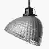 Dimpled Ceiling Lamp