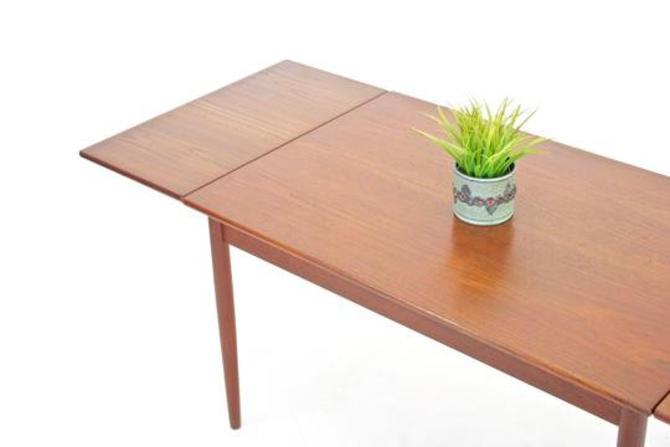 Mid Century Dining Table....Danish by SputnikFurnitureLLC