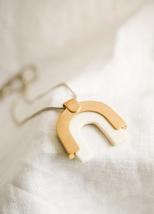 Tiro Tiro Lux Necklace