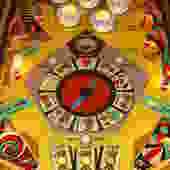 SOLD. 3 Jokers Vintage Pinball Machine