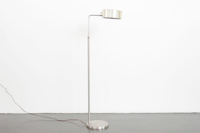 MC Floor Lamp by HomesteadSeattle