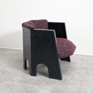 Adrien Pearsall Armchair by BetsuStudio