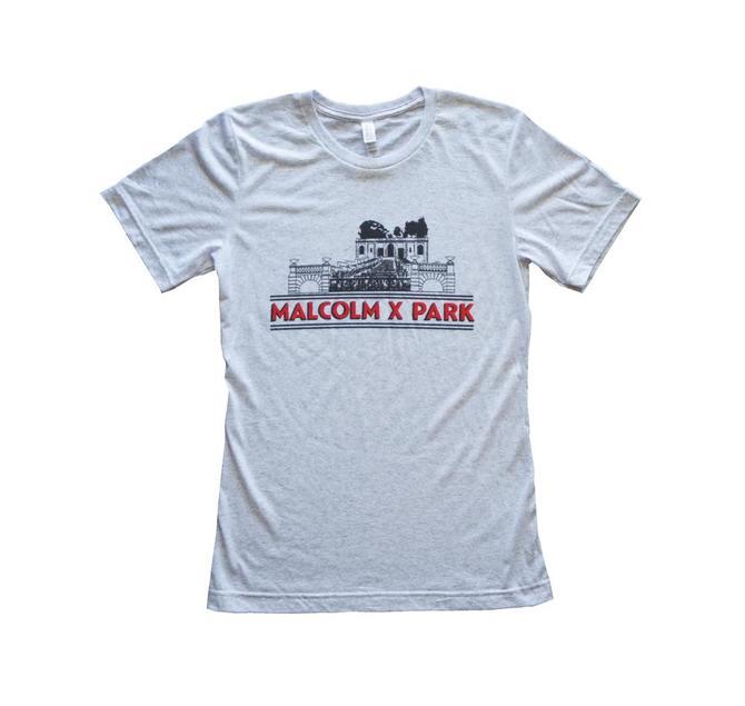 Malcolm X Park