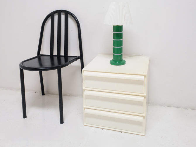 1970s Stacking Drawers by BetsuStudio