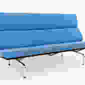 Eames for Herman Miller Compact Daybed Sofa