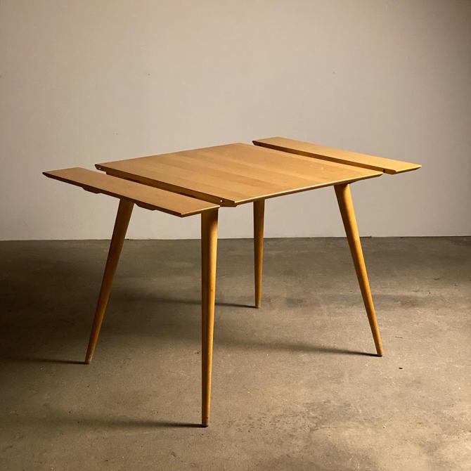 Paul McCobb Dining Table by midcenTree