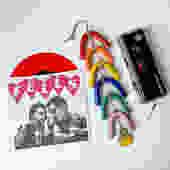 Pocket Full of Rainbows: Wall Hanger 059