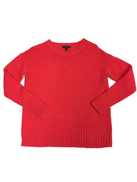 J. Crew Size XS Red Sweater