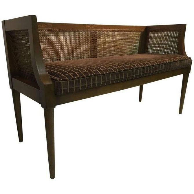 Custom bench listing by TDFurniture
