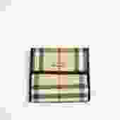 Burberry Small Bi-Fold Wallet
