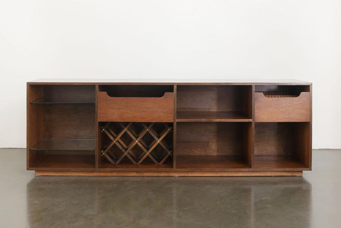 Mid Century Credenza by HomesteadSeattle