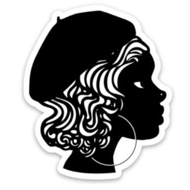 Eden Sticker