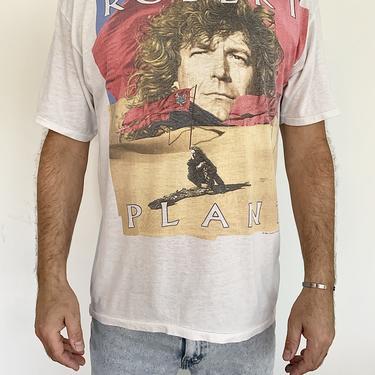 Robert Plant Vintage tee