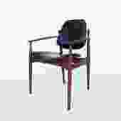 Coming Soon! Arne Vodder Danish Modern Solid Teak Chair