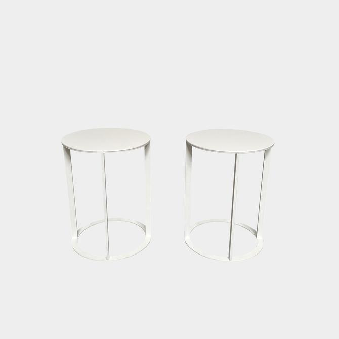 Frank Side Tables (2 In Stock)